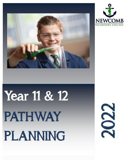 Pathway-Planning 11 and 12 2022