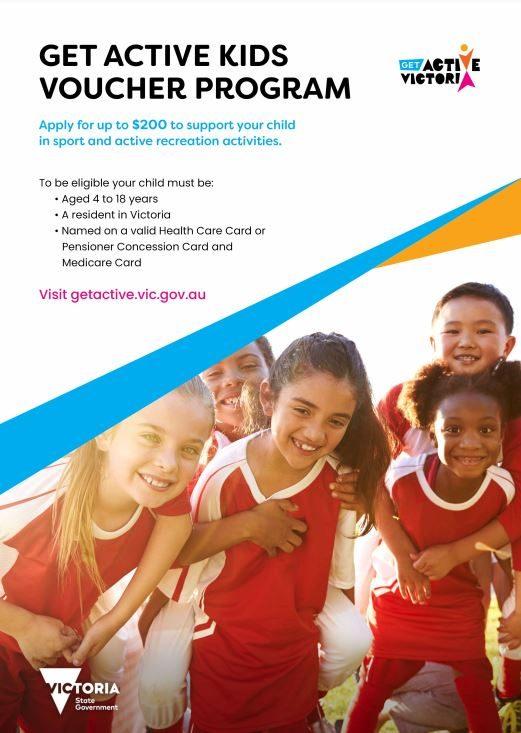 Get Active Voucher Program